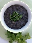 black beans cilantro_182