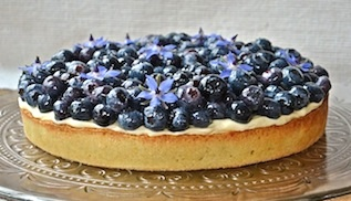 blueberry tart pistachio frangipan mascarpone1