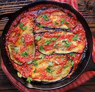 eggplant-in-tomato-sauce