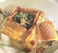 mushrooms-puff-pastry