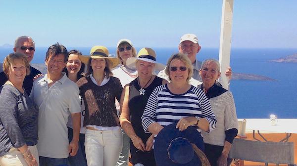 Santorini Thomas 2017 group web