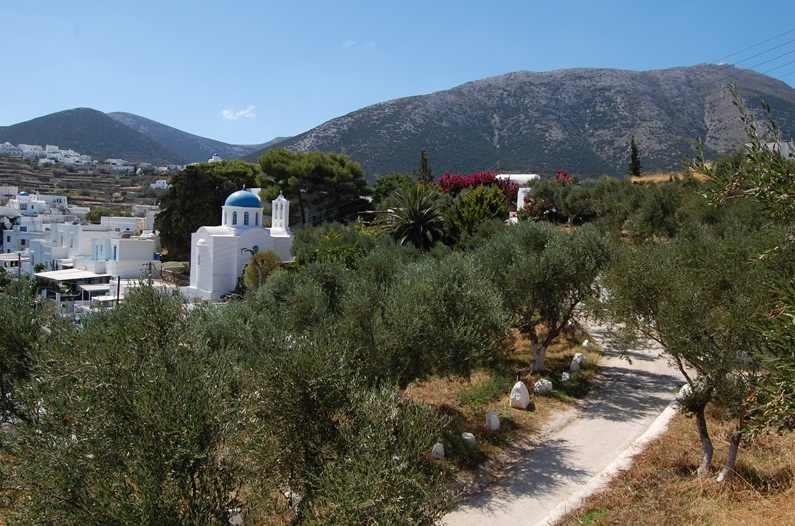 sifnos apartments