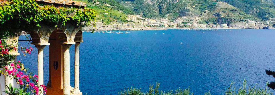 10 Days in Italy along the Amalfi Coast