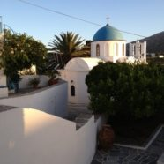 The search for the perfect Greek isle