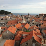 The Pearl of the Adriactic ~ Dubrovnik