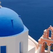 14 Days in Greece ~ Athens & the Greek Isles