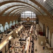 Privately guided tour at the Impressionist Museum, Musée d'Orsay